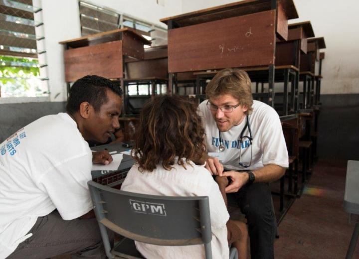 RHD in Timor-Leste paper wins MJA MDA National Prize for Excellence in Medical Research