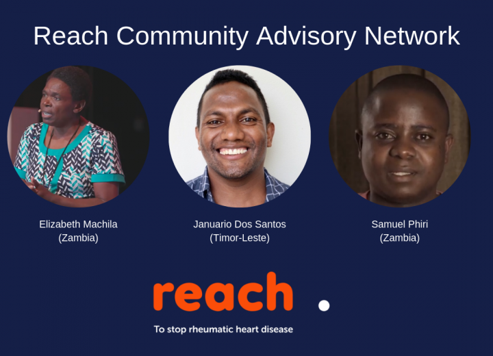 Reach Community Advisory Network